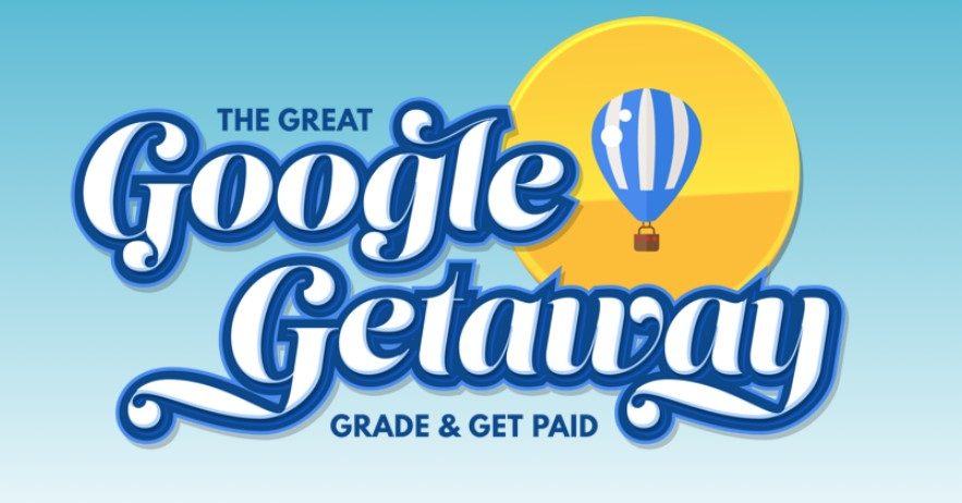 Get Paid from Google