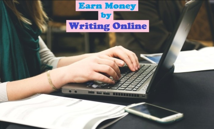 How to Make Money from Writing Articles