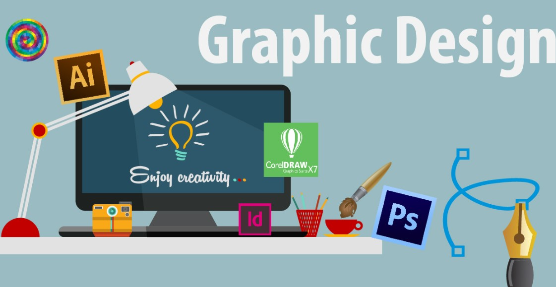 Successfully become an online graphic designer